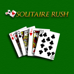 Solitaire Rush